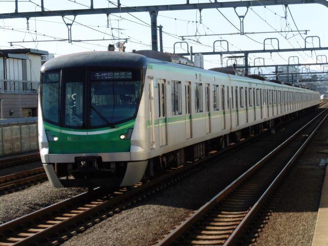 電車 小田急 東京メトロ