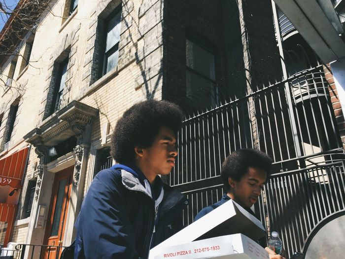 Pizza Nycstrangers NYC Street NYC Photography New York City The Street Photographer - 2015 EyeEm Awards