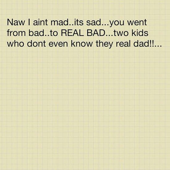 !!Now Thts Sadd!!