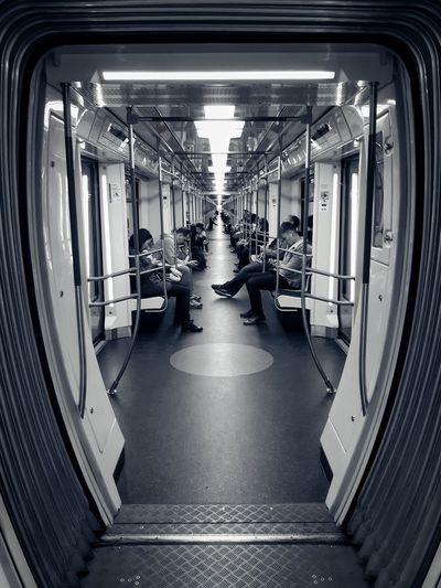 Technology Rail