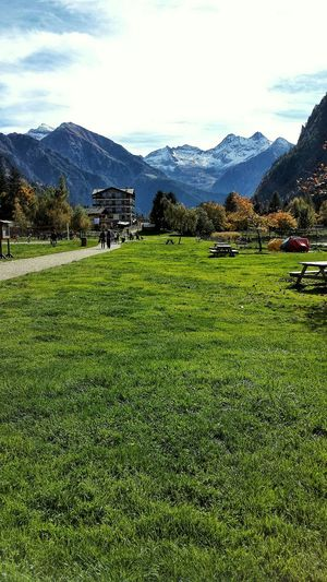 Autumn Colors Mountains EyeEmBestPics Taking Photos Aostavalley Hello World EyeEm Nature Lover EyeEm Best Shots - Nature Landscape_photography Landscape_Collection