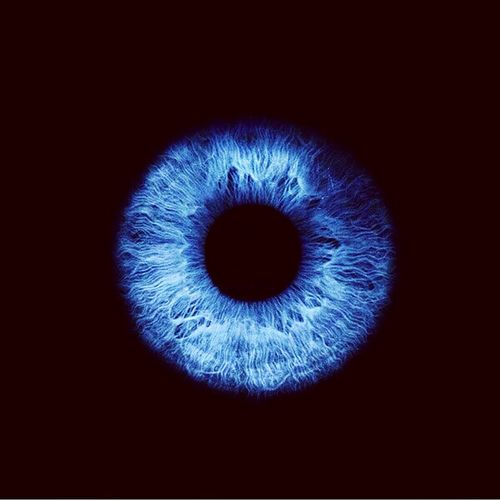 ∆ Esoteric Iris