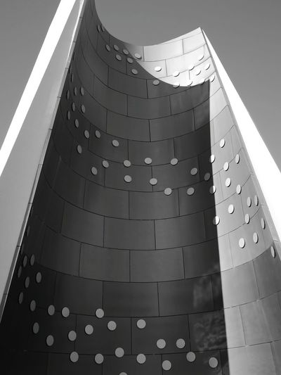 Sculpture Architecture Outdoors Built Structure Abstract