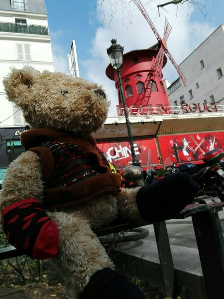 Excited Teddy Bear : creole lady Marmalade, oh, yeah! Teddy Bear No People Architecture Paris France Moulin Rouge City Toys Travel Photography Toy Photography Childhood Memories Sweet Memories Camera Fluffy Happy Love Photo Built Structure Illuminated Travel Destinations Magic Light And Shadow Outdoors First Eyeem Photo City Life EyeEmNewHere Break The Mold Art Is Everywhere TCPM Visual Feast Neighborhood Map The Street Photographer - 2017 EyeEm Awards The Architect - 2017 EyeEm Awards The Great Outdoors - 2017 EyeEm Awards The Photojournalist - 2017 EyeEm Awards The Portraitist - 2017 EyeEm Awards BYOPaper! Live For The Story Pet Portraits Mix Yourself A Good Time The Week On EyeEm Modern Love Connected By Travel Lost In The Landscape Perspectives On Nature Rethink Things Postcode Postcards Second Acts Love Is Love The Still Life Photographer - 2018 EyeEm Awards The Portraitist - 2018 EyeEm Awards The Fashion Photographer - 2018 EyeEm Awards The Great Outdoors - 2018 EyeEm Awards The Street Photographer - 2018 EyeEm Awards The Traveler - 2018 EyeEm Awards The Creative - 2018 EyeEm Awards The Photojournalist - 2018 EyeEm Awards The Architect - 2018 EyeEm Awards World Cup 2018