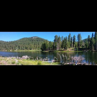 Camping at Cottonwood ! Lakeview Oregon
