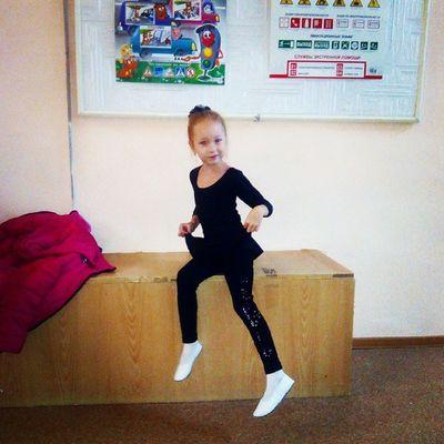 Школа хореографии танцы моя Цыпа *