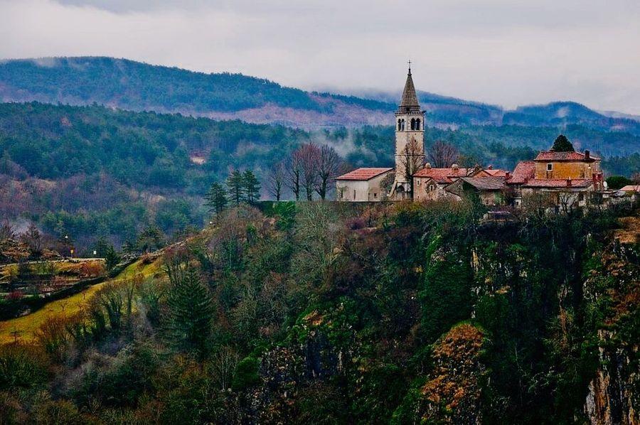 Open Edit OpenEdit Traveling Landscape Slovenia