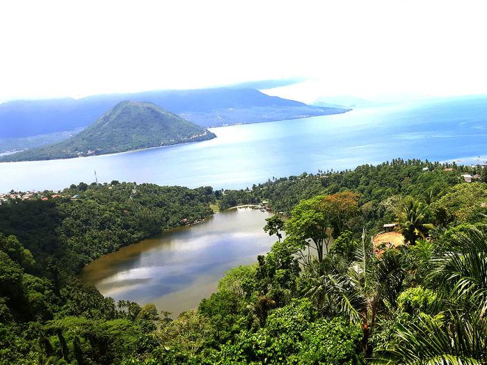 Ngade Lake