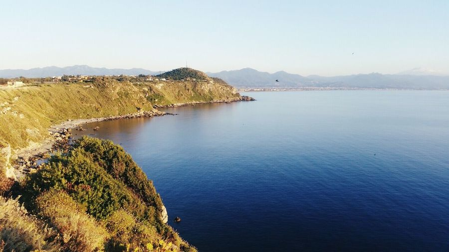 Milazzo, provincia di Messina