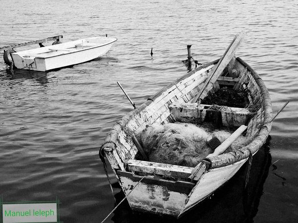 Nautical Vessel Boat Mode Of Transport Sea Calm Nature Tranquil Scene Shore Boats⛵️ Boats And Water Boatlife