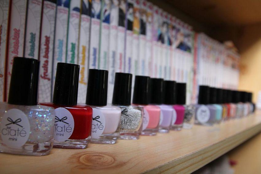 Vernis Nail Color  Nail Lacquer Nail Polish