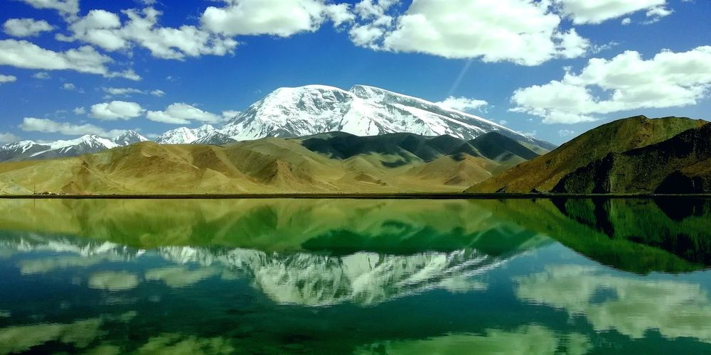 Lake Karakuri