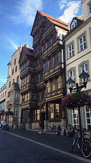 Architecture Unesco Welkulturerbe Unesco World Heritage