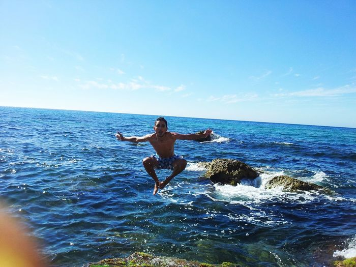 Libre... libre..👍