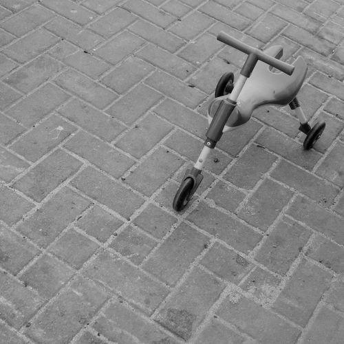 Childhood No People Footpath Day Street Paving Stone Stone Outdoors Full Frame Shape City Sidewalk
