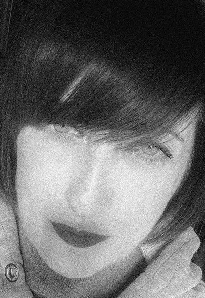 Blackandwhite Black And White Portrait That's Me