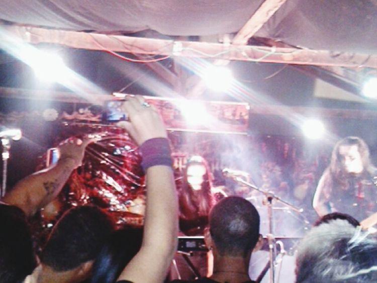 Rock Moments With Friends Samavi