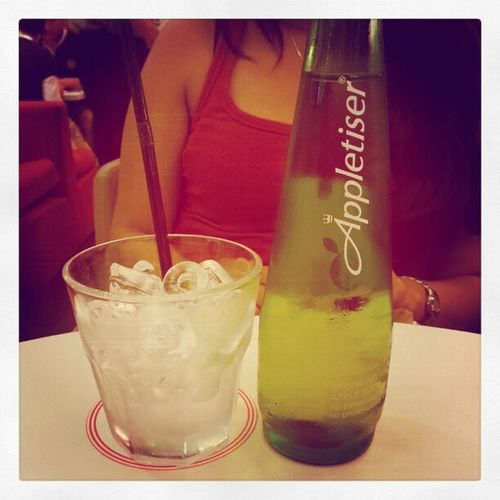 Appletiser Secretrecipe