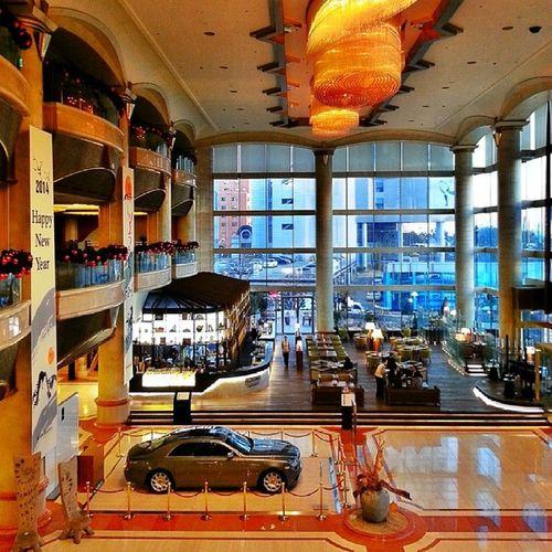 해운대 그랜드 호텔 Haeundae Grand Hotel, Busan Korea  해운대  부산 Haeundae Grand_Hotel Busan hotel