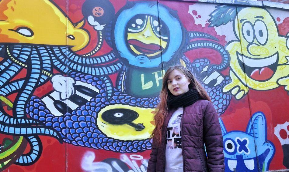 Graffiti Spb_live