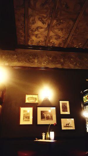 pub detailing
