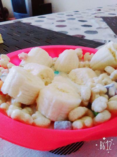 Food Comidas Cereal