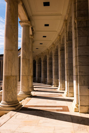 Ancient Ancient Civilization Architectural Column Architecture Built Structure Corridor Day History In A Row Indoors  No People Pillar Shadow Sunlight Travel Destinations