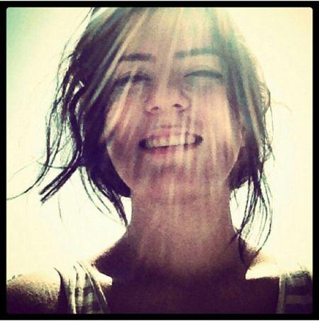 Hair Smile UN Summer #hot