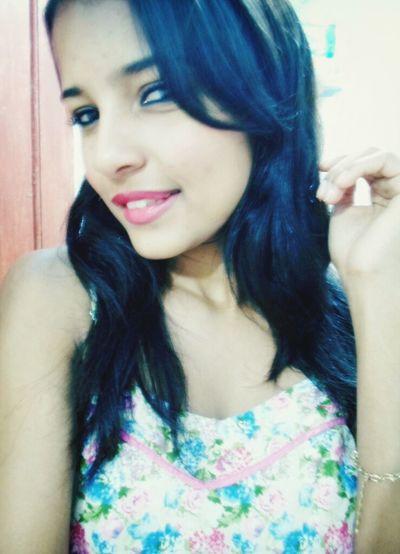 uma princesa...