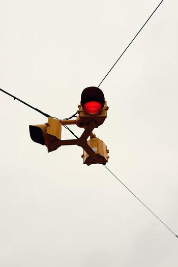Lamp Post Light Lighting Equipment Lights Red Street Light Danger Day Lamp Lamppost Light And Shadow Stop Stop Sign Stoplight Streetphotography