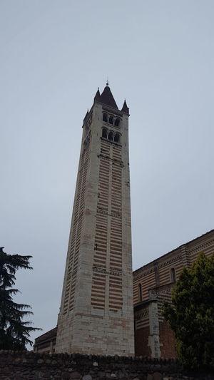 itali tower