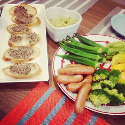 home party Dinner