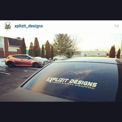 Posted up like I'm good.... Hyundai Veloster Velosterturbo Kdm Boosted Hatchsociety Variantvelosters Kdmloyalty Kdmkings Veloster_addicts Velosterturborspec Kdmlegacy Kdmstance Kdmracing Socalgarage Haloefx Diplife Liquidwrap Chameleon Colorchange