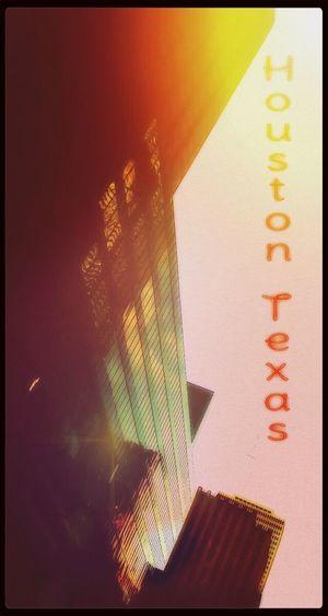 DeRp Dà DErpIn Downtown Houston Noms. Lé Artist Perception. Houston Texas Enjoying The View Sunrise Houston My Mountains. Ellis:D Taking Photos Downtown H-town Roy G Biv Check This Out