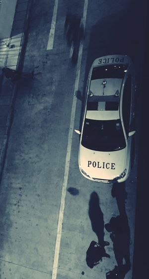 Criminalminds Arrested Police At Work Police Car Fight Against Crimes Respect Call Of Duty Blackandwhite Black And White