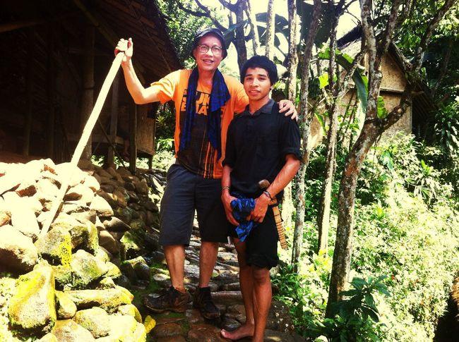 Baduy BeautifulIndonesia Traveling Nature
