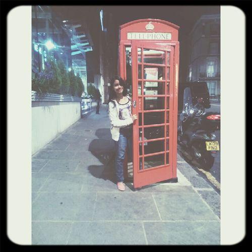 Londres First Eyeem Photo