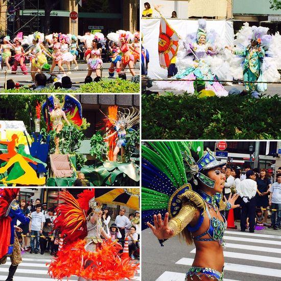 Samba at Kobe Samba Musica Mulher Ritmo Street Streetphotography Street Photography Dance Dancer