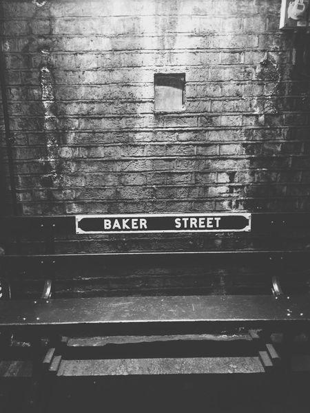 Bakerstreet London LONDON❤ Travels