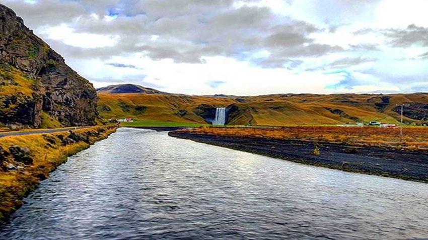 Skogafoss Whyiceland AdventureThatIsLife Thatadventurelife