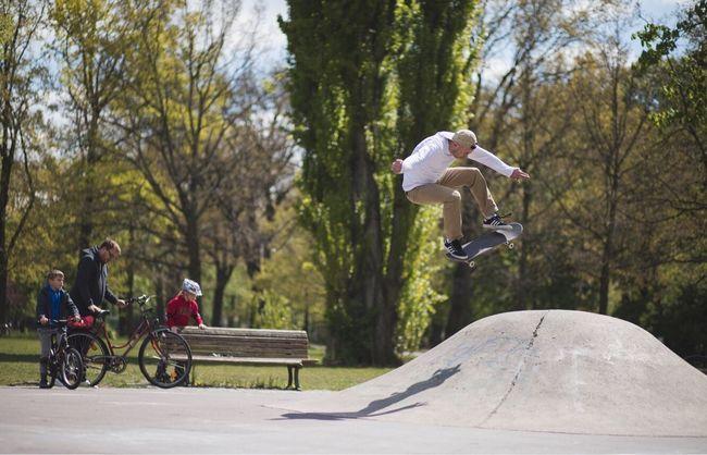 Skateboarding Streetphotography Outdoors Sport Skate
