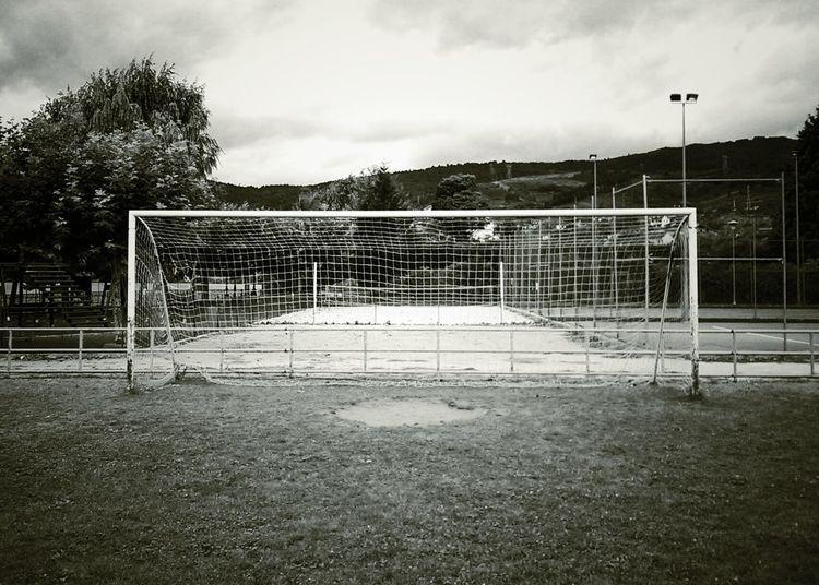 Football Soccer Porteria Goalkeeper Goaltending