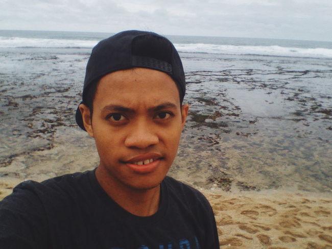 Hi! That's Me Selfie ✌