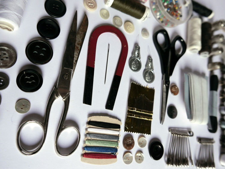 Sewing Stuff Sewing Kit Sewing Tools