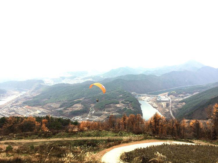 IPhoneography Traveling South Korea Showcase: November