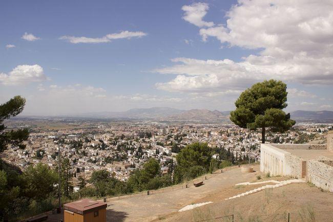 Sillón del Moro. Granada #lorenzoesteban #villattoro #fotografiando City Cityscape El Sillón Del Moro. Granada #lorenzoesteban #villattoro #fotografiando Landscape Nature Travel Destinations Urban Skyline