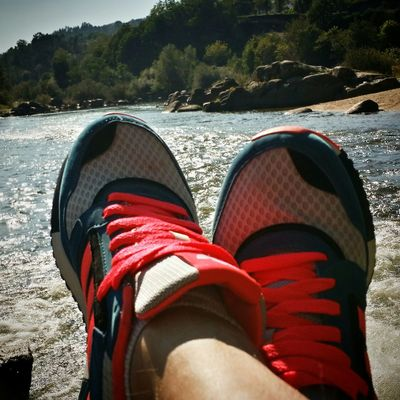 Taking Photos Nature Adidas