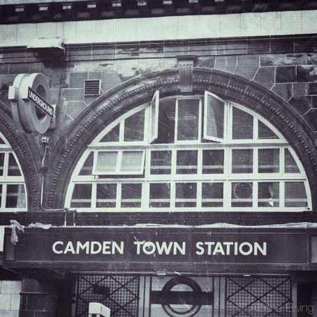 Week End à Londres