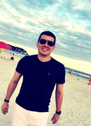 Beach Good Day :)