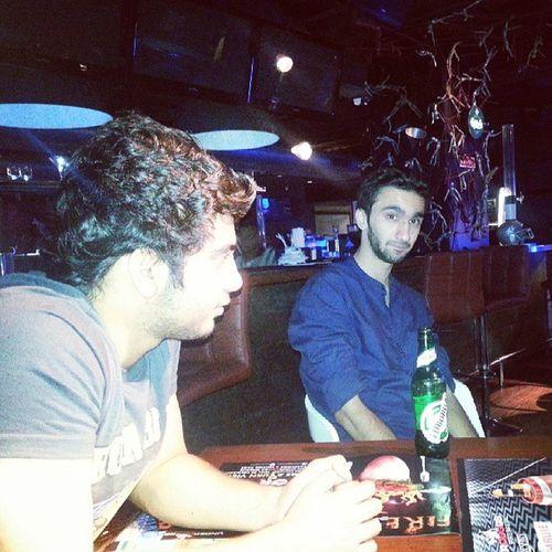 Revelry Drunkards Underdoggs Lalala